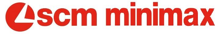 logo scm minimax
