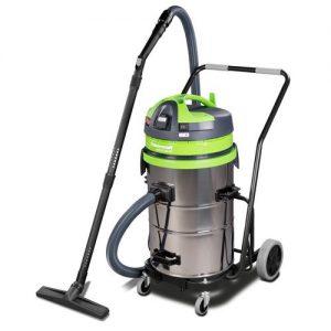 Odkurzacze przemysłowe Cleancraft